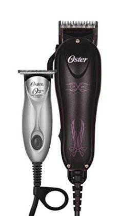 Clipper / Trimmer - Combo Kit, Oster, Kit