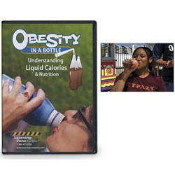 Obesity In A Bottle DVD - WA25320G