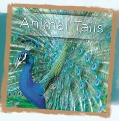 Animal Tails Guided Reading Books, Pioneer Valley Books - ENF12sp