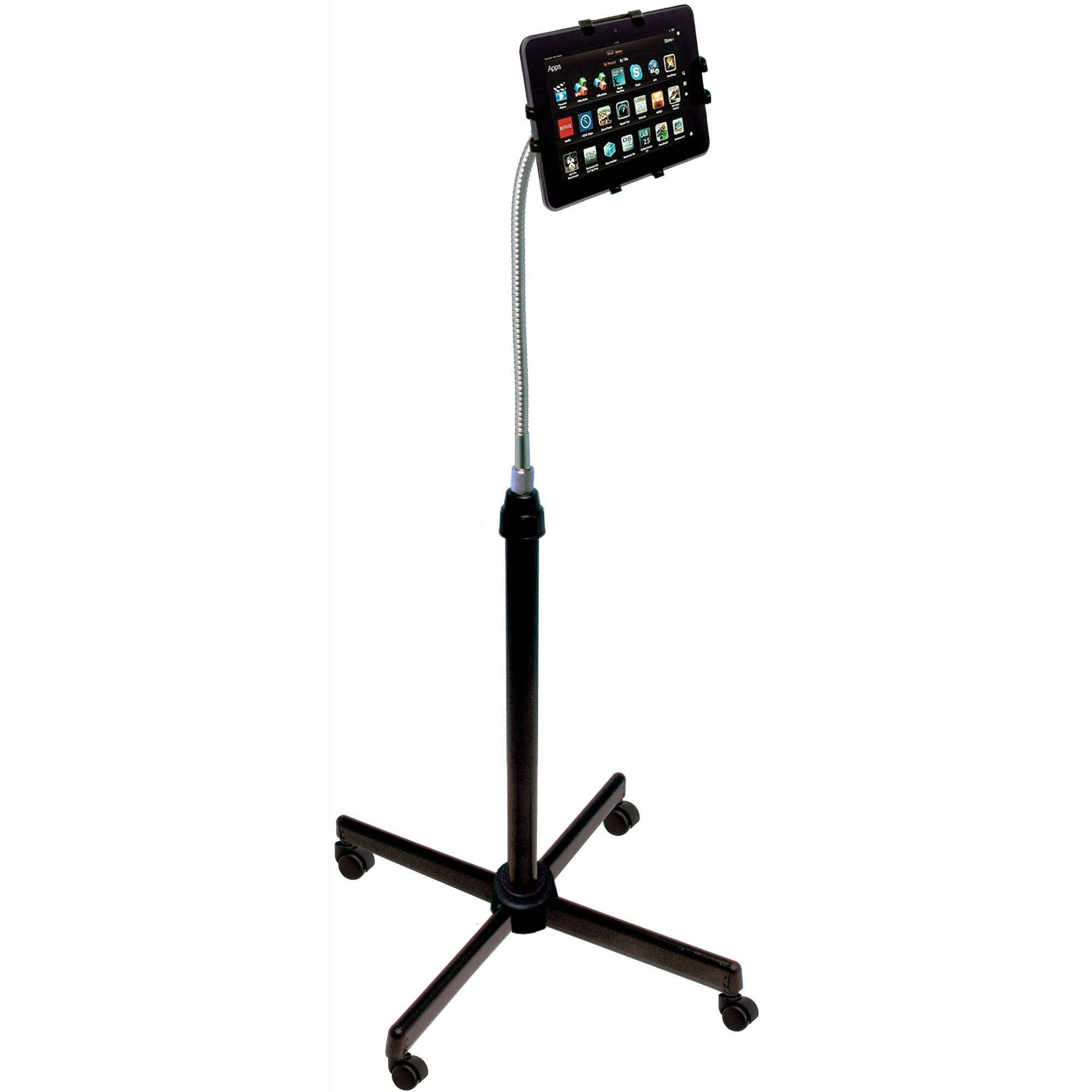 Deluxe Universal Floor Stand for Insta Line with Casters - HK52367