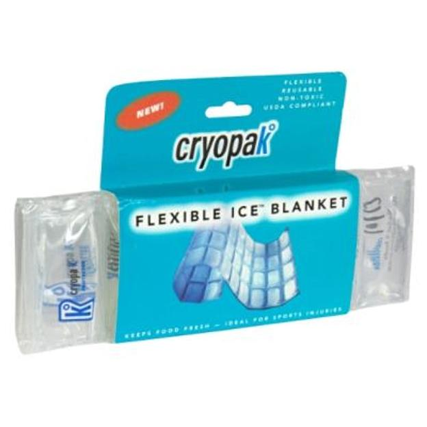 Cryopack Flexible Blankets - 37169