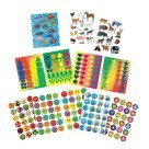 Everyday Assortment Sticker Set - 1700/Set