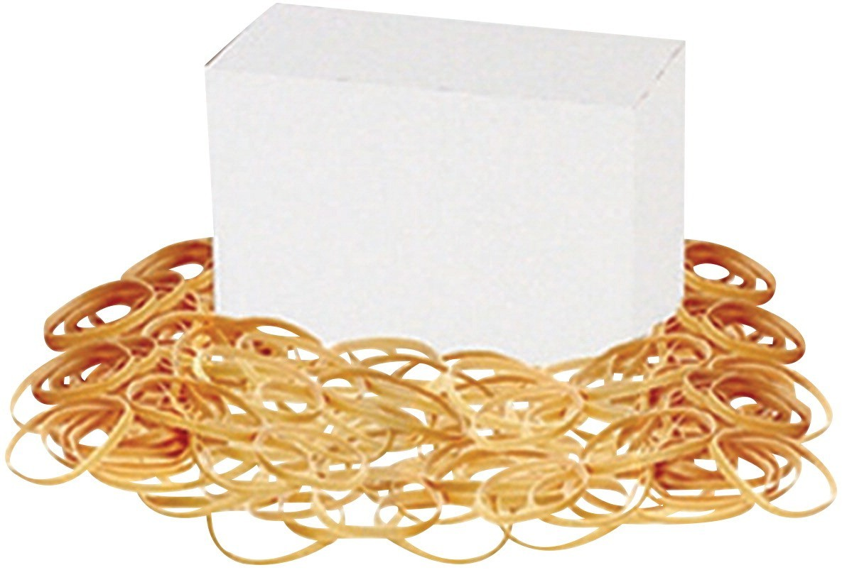 #19 Alliance Latex-Free Rubber Band, 1 lb/Pkg