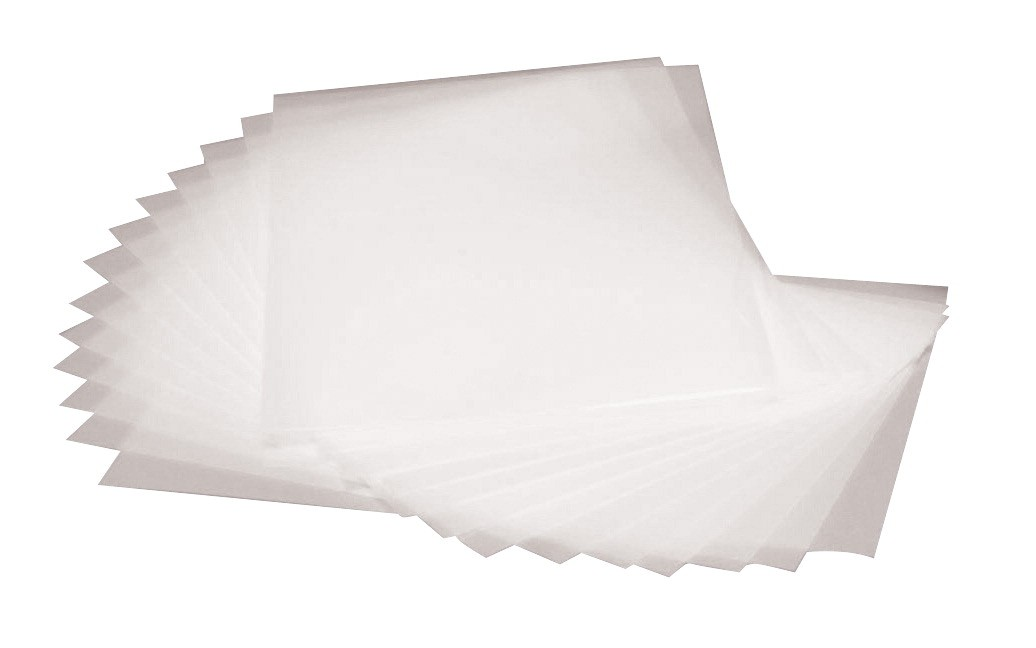 Laminating Pouch, 2 Carriers, 2-1/2 X 3-1/2 In., Use with Hot Laminator - 100/Pkg