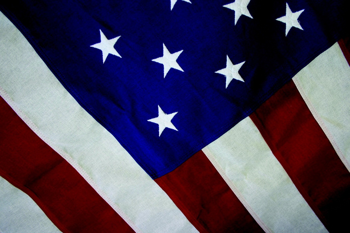 4' X 6' U.S. Flag, Polyester
