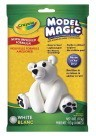 Crayola Model Magic Modeling Dough, 2 Lb. - White - CYO574400