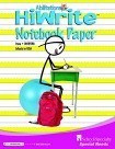 Hi-Write Intermediate 1 Paper - 100/Ream