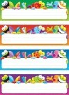 Nameplate Variety Pack, 2-7/8 X 9-1/2 In. - 32/Pkg