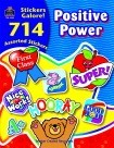 Positive Power Sticker Book - 714 Stickers/Book