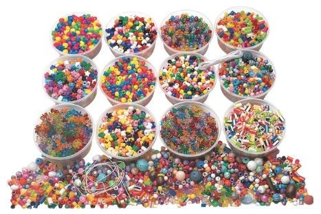 Classroom Bead Assortment Set  085969