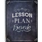 Lesson Plan Books / Planners / Graders
