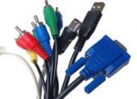 Cables, Wires, Interfaces & Electrical Adapters
