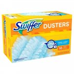 Dust Cloths / Dusters and Treatments