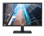 "24"" LED Monitor Samsung SE200 Series Class (23.6"" viewable) - S24E200BL"