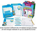 Boost Comprehension! Small-Group Teaching Center - Grade 3  - (Lakeshore Learning PP793)