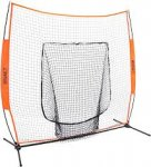 7' Bownet Big Mouth X Net, Field Hockey Net