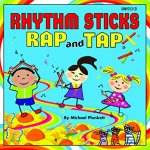 Rhythm Sticks Rap and Tap - CD
