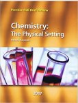 Prentice Hall Brief Review Chemistry: The Physical Setting ISBN 0328924989