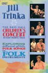 Exploring Musical Skill, Folk Songs and Folk Instruments (Bass Hall Children's Concert) - Jill Trinka, GIA Publications, DVD with Guide - 10308827