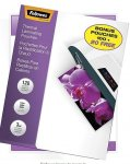 3 mil Laminating Pouches Letter Size, Fellowes 120 Bonus Pack (100+20 Free)