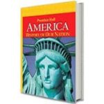 America the Story of our Nation Student Survey edition  9780133231403
