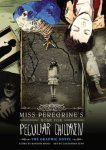 Miss Peregrine's Home For Peculiar Children, By Ransom Riggs - 159-4744769