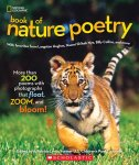National Geographic Book of Nature Poetry 53X5