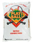 Infield Conditioner, Premium Calcined Clay, Play Ball by EP Minerals - #50 Bag - SAMPLE REQUIRED