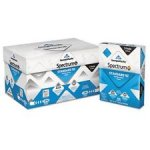 8-1/2 X 11 Copy Paper, 20# - White - Case