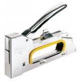 Staple Gun, Esselte Rapid R23 Locking, Chrome - 1473176